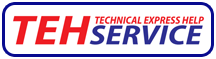TEHSERVICE - Gas works, construction of external networks, sanitary engineering works